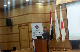 نائب سفير اليابان بالقاهرة: مصر لديها مستقبل واعد