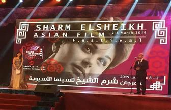 مهرجان شرم الشيخ للسينما الآسيوية يعرض تسجيلا نادرا للسندريلا |صور