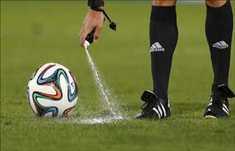 المجلس الدولي لكرة القدم يجري تعديلات جديدة في قوانين اللعبة