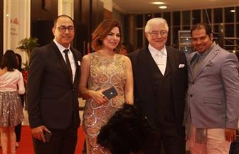 نجوم الفن في مهرجان شرم الشيخ للسينما الآسيوية  صور