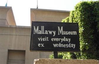 """""""الأمومة والطفولة في مصر القديمة"""" في متحف ملوي بمناسبة عيد الأم"""