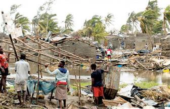 """الأزهر الشريف ينعى ضحايا """"إعصار إيداي"""" في مالاوي وموزمبيق وزيمبابوي"""