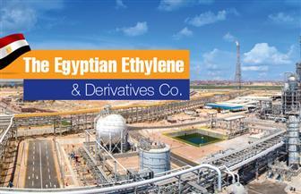 رئيس إيثيدكو: وحدة إنتاج البولي إيثيلين الجديدة تزيد الميزة التنافسية للمنتجات في الأسواق العالمية والمحلية