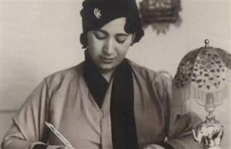 """""""جميلة العلايلي"""".. شاعرة أبوللو بنت الدلتا التي يحتفل جوجل بذكرى ميلادها اليوم"""