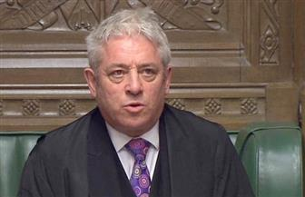رئيس مجلس العموم البريطاني يعتزم الاستقالة بنهاية أكتوبر
