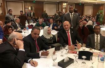 تيسير مطر: التعديلات الدستورية في صالح الوطن والمواطن