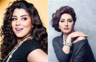 """وفاء عامر وشقيقتها أيتن ضيفتين على برنامج """"أنا وبنتى"""" اليوم"""