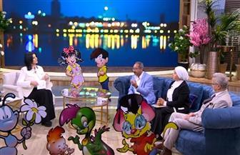 مسلسل نور يستهدف تعريف الأطفال بالعلماء العرب والمسلمين في العصر الذهبي |فيديو