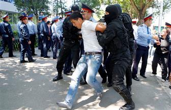 """احتجاجات بقازاخستان على تغيير اسم العاصمة إلى """"نور سلطان"""""""