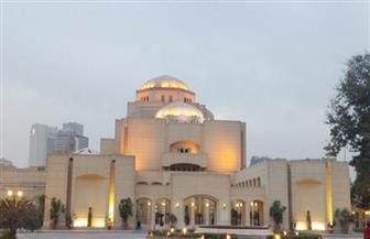 الأوبرا تحتفل بعيد الأم الليلة على مسرح معهد الموسيقى العربية