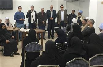 """""""مستقبل وطن"""" بقنا يعلن إجراء 30 جراحة مجانا ضمن مبادرة الرئيس السيسي """"نور الحياة""""  صور"""