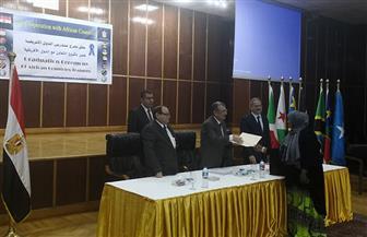 8016 متدربا إفريقيا بقطاع الكهرباء والطاقة المتجددة المصري خلال 10 سنوات