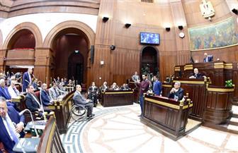 الأحد.. البرلمان يناقش برنامج خدمات الصرف الصحي المستدامة بالمناطق الريفية |نص كامل