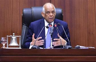 علي عبدالعال: وجوب تعيين نائب لرئيس الجمهورية لا يناسب نظامنا السياسي