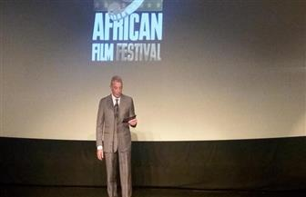 محمود حميدة يفتتح حفل ختام مهرجان الأقصر للسينما الإفريقية