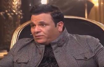 محمد فؤاد: والدي علمنا كيفية تقديس الأنثي.. وبنتي تختار جوزها براحتها