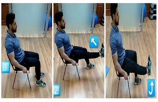6 تمارين رياضية خفيفة تقضى على آلام خشونة الركبة وتنقذك من مشرط الجراح بوابة الأهرام