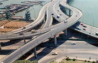 """""""مصر: مسيرة الإنجازات"""".. إنشاء وتطوير 10.8 ألف كم طرق و38 كوبري ونفقا و4 محاور جديدة على النيل"""