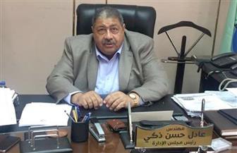 """""""الصرف الصحي"""" بالقاهرة: مبادرة للتوعية بمخاطر سرقة أغطية البالوعات"""