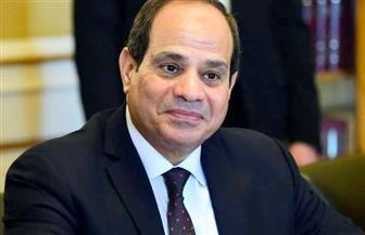 بسام راضي: الرئيس السيسي يجري اتصالا برئيس المجلس العسكري الانتقالي السوداني
