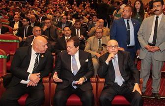 """""""أبو العينين"""" يهنئ الشعب المصرى والوفديين بثورة 19"""