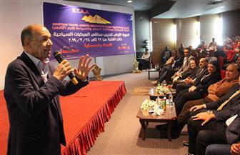 وزارة السياحة تنظم أولى الدورات التدريبية لسائقي المركبات السياحية بمدينة الأقصر