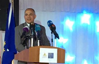 ننشر كلمة وزير الري في الاحتفال باليوم العالمي للمياه