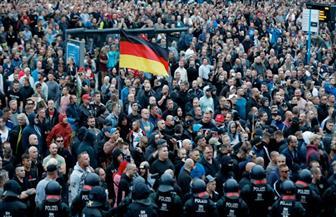 عشرات الآلاف من الألمان يحتجون على تعديلات الاتحاد الأوروبي لحقوق الملكية