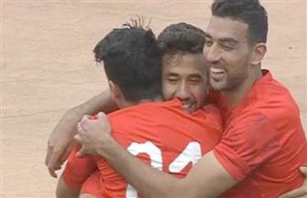 مصر تتعادل مع النيجر 1/1 في ختام تصفيات كأس الأمم الإفريقية