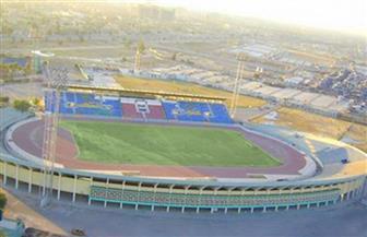 مباراة بين قدامى اللاعبين فى افتتاح إستاد الأهلي غدا
