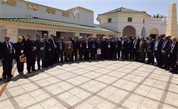 رئيس جامعة بورسعيد في مؤتمر شرم الشيخ: التعليم هو قاطرة التنمية الشاملة لأية دولة تسعى للتقدم