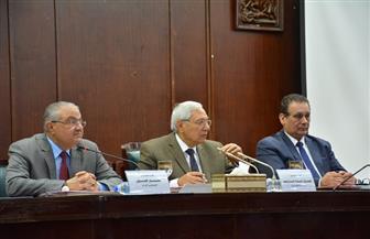 لجنة لإعادة تقييم إيجارات الشقق والوحدات السكنية المملوكة للدولة بالدقهلية
