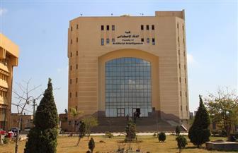 لجنة قطاع الحاسبات والمعلومات تؤكد تميز تجهيزات كلية الذكاء الاصطناعي بجامعة كفر الشيخ