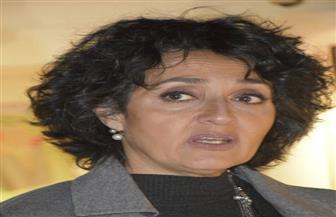 """""""مريم"""" معرض جديد للفنانة التشكيلية دينا عبد النبي.. الأربعاء المقبل   صور"""