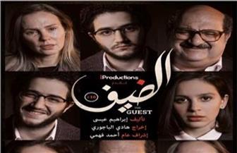 """""""الضيف"""" يشارك في مهرجان الفيلم العربي بروتردام"""