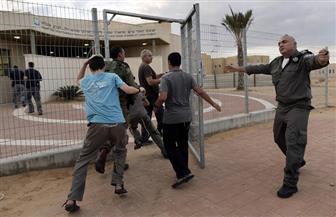 جيش الاحتلال الإسرائيلي: إطلاق صافرات الإنذار تحذيرا من هجوم صاروخي
