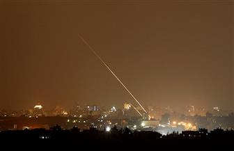 إطلاق صاروخين من قطاع غزة على إسرائيل