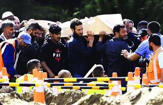 بدء إعادة جثامين ضحايا مجزرة مسجدي نيوزيلندا إلى بلادهم