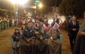 حزب مستقبل وطن في بني سويف ينظم مؤتمرا حاشدا لتأييد التعديلات الدستورية | صور