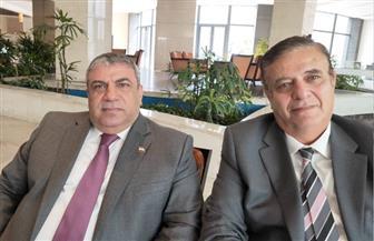 بدعم من الحكومة العراقية.. دعوة للمقاولين المصريين لزيارة بغداد للمشاركة في إعادة الإعمار