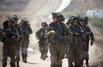 الاحتلال الإسرائيلي يقصف موقع تدريب في جنوب غزة