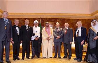 السفارة السعودية بالقاهرة تسرد تفاصيل حفل جائزة الملك فيصل العالمية