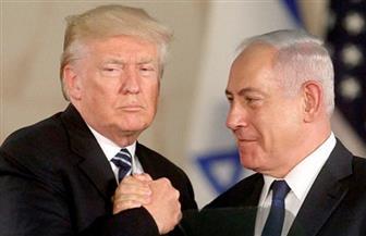 نتنياهو يلتقي ترامب.. وتوقعات باعتراف واشنطن بسيادة إسرائيل على الجولان