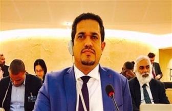 وزير حقوق الإنسان اليمنى ضيف الفضائية المصرية الليلة