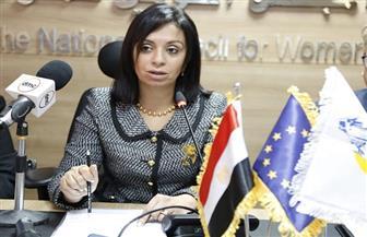 """""""القومي للمرأة"""": الإفراج عن الغارمات في رمضان قرار إنساني.. ومايا مرسي: """"شكرا يا ريس"""""""