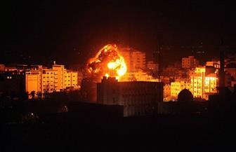 إسرائيل تشن غارات جديدة على قطاع غزة