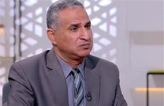 """كبير الأثريين: """"مصر نمبر وان في كل تاريخ العالم""""  فيديو"""