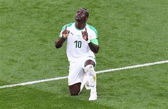 ساديو مانى يدخل بديلا ويقود السنغال للفوز على مالي وديا
