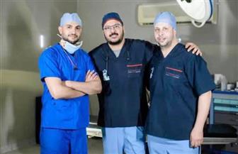 جامعة أسيوط: إجراء 30 عملية جراحية مجانية لعلاج السمنة المفرطة | صور