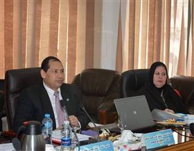 جامعة بورسعيد: 600 جنيه للعاملين بمناسبة شهر رمضان المبارك